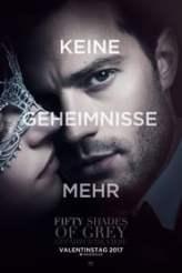 Fifty Shades of Grey - Gefährliche Liebe 2017