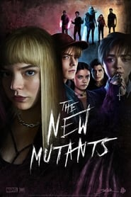 The New Mutants Sub Indo : mutants, Nonton, Mutants, (2020), Subtitle, Indonesia, IDMovie21