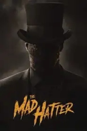 Portada The Mad Hatter