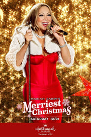 Ver Mariah Carey's Merriest Christmas (2015) Online Gratis