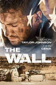 Ver The Wall (2017) Online Gratis