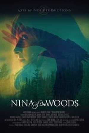Portada Nina of the Woods