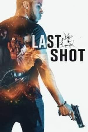 Portada Last Shot