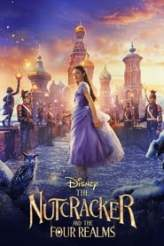 The Nutcracker and the Four Realms 2018