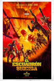 Imagen de El Escuadrón Suicida
