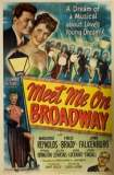 Meet Me on Broadway 1946