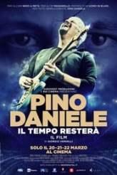 Pino Daniele - Il tempo resterà 2017