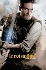 Le Roi Arthur: La Légende d'Excalibur 2017