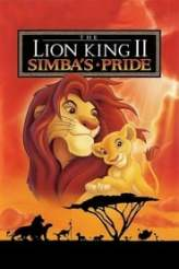 The Lion King 2: Simba's Pride 1998