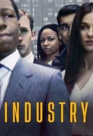 Industry Portada