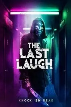Portada The Last Laugh