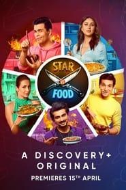 Star vs Food