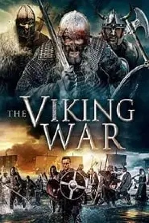 Portada The Viking War