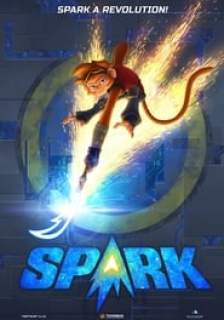 Spark: A Space Tail (2017) Legendado – Download Torrent