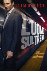 L'uomo sul treno - The Commuter 2018