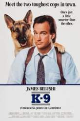 K-9 1989