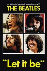 poster Let It Be