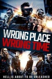 thumb Wrong Place, Wrong Time