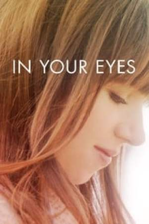 Portada In Your Eyes