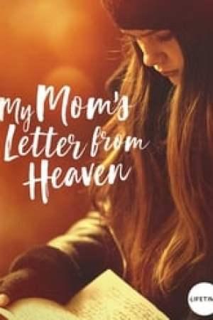 Portada Una carta desde el cielo