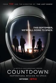 Cuenta atrás: Inspiration4 Misión al espacio
