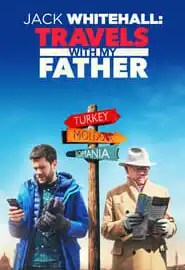 Jack Whitehall: Travels with My Father Portada