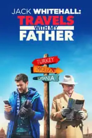 Portada Jack Whitehall: Travels with My Father
