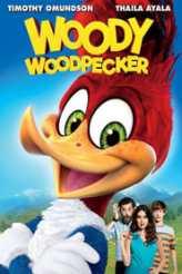 Woody Woodpecker 2017