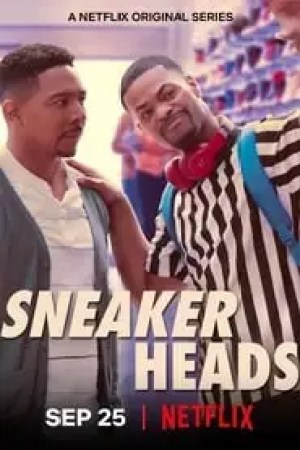 Portada Sneakerheads