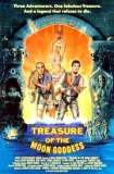 Treasure of the Moon Goddess 1987
