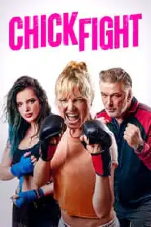 Portada Chick Fight