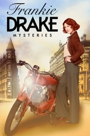 Imagen Frankie Drake Mysteries