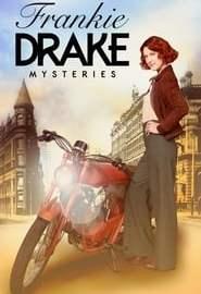 Frankie Drake Mysteries Portada