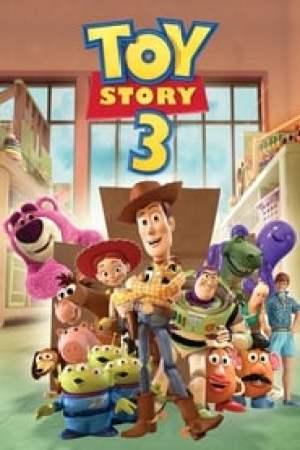 Portada Toy Story 3
