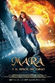 Mara y el señor del fuego