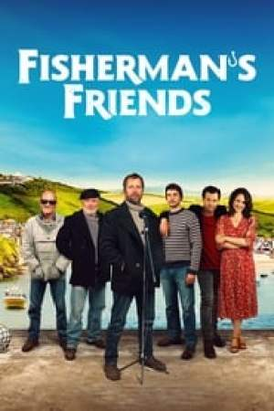 Portada Fisherman's Friends