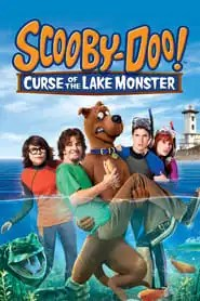 poster Scooby-Doo! Curse of the Lake Monster