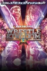 NJPW Wrestle Kingdom 13 2019