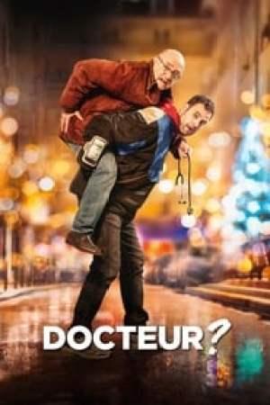 Portada Un buen doctor