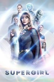 Image Supergirl