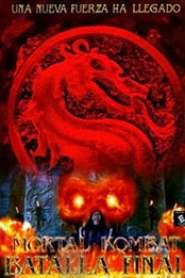 Mortal Kombat: Final Battle