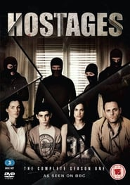 Ver Hostages (Bnei Aruba) Gratis