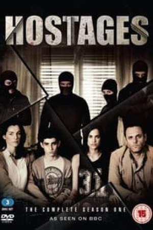 Portada Hostages (Bnei Aruba)