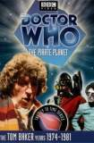 Doctor Who: The Pirate Planet 1978