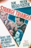 Strange Triangle 1946