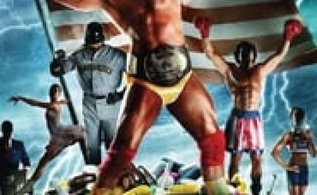 Watch Bigger Stronger Faster Full Movie Online On Showbox