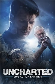 Ver Uncharted: Live Action Fan Film (2018) Online Gratis