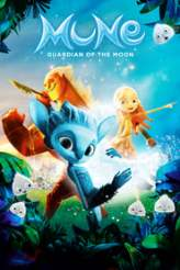 Mune: Guardian of the Moon 2015
