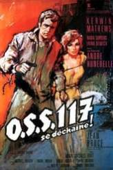 OSS 117 Is Unleashed 1963