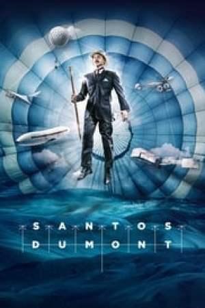Portada Santos Dumont